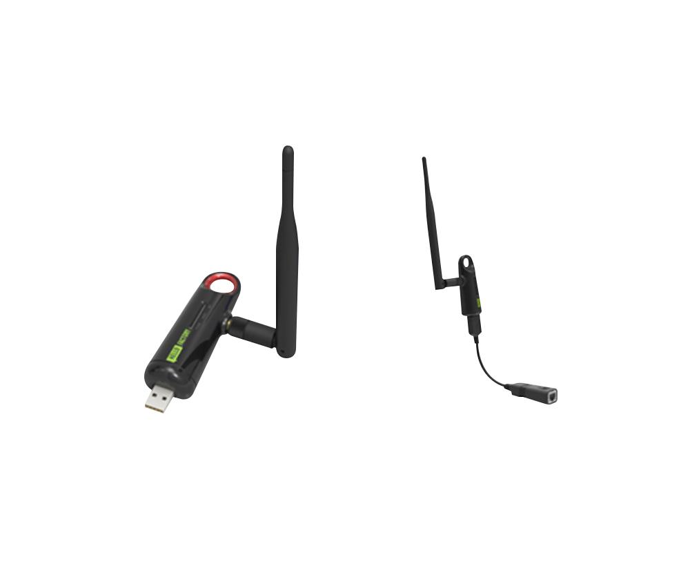 피플앤드테크놀러지 RTLS 비콘 USB 스캐너