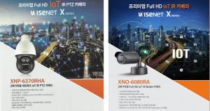 피플앤드테크놀러지 IndoorPlus IOT RTLS 내장형 BLE 스캐너 / 게이트웨이 한화테크윈 CCTV